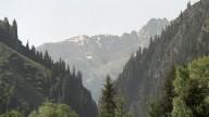В горах найден человек, пропавший несколько месяцев назад