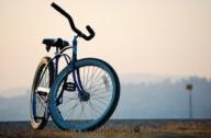 В Белоруссии вводят номерные знаки для велосипедов
