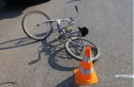 В Херсоне насмерть сбили велосипедиста