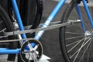 Титановый велозамок TiGr