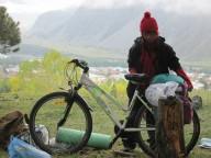 Вокруг Черного моря на велосипедах
