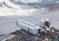 На Эльбрусе открыта самая высокогорная гостиница