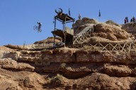RED BULL RAMPAGE 2013!