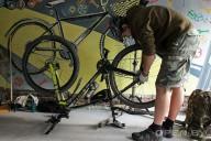 Создание вело-кухни в Минске
