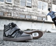 Для байк-поло уже продают специальную обувь