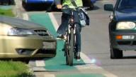 В США выросла смертность велосипедистов при дтп