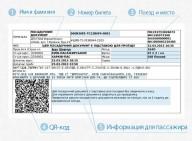 «Укрзализныця» добавила 10 рейсов с электронными билетами