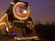 Дополнительные поезда к Новому году и Рождеству