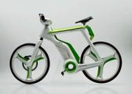Изобретён велосипед, очищающий воздух