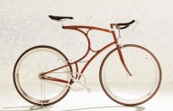Vanhulsteijn собрала спортивный велосипед - Видео
