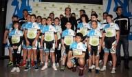 Альберто Контадор открыл в родном городе  велошколу
