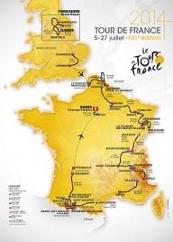 Тур Де Франс определился с участниками