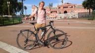 Вело пробег по латинской Америке
