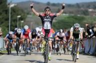 Украинец выиграл велогонку  Трофей Пореча