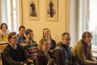 В Львове создадут ассоциацию велосипедистов