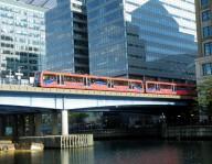 В Лондоне разрешили перевозить велосипеды в метро