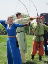 Исторический этно-фестиваль  Игорев Полк
