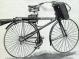 Велосипед на поле боя