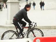 Кернеса на велосипеде сбил автомобиль?