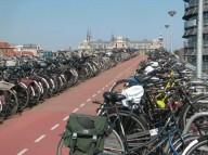 Создание всемирного велосипедного альянса