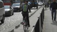 Львов хочет стать велосипедной столицей к 2020 год