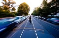 """В Берлине """"оптимизировали"""" светофоры под велосипедистов"""