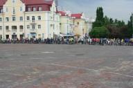 Велосипедисты Чернигова установили рекорд Украины