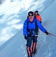 Восхождение на Эверест в 13 лет