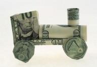 Железная дорога поднимает цены в очередной раз