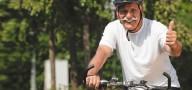 На велосипеде по городу, стоит ли рисковать ?