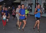 515 километровый марафон по горам за 6 дней
