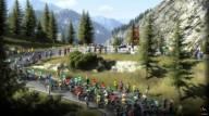 Компьютерная игра по мотивам Тур де Франс