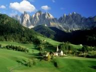Чемпионат Украины по альпинизму в Италии