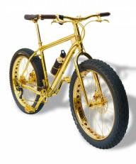 Велосипед за миллион долларов