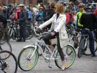 Опубликован проект закона о велотранспорте.