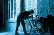 Сервис поиска ворованных велосипедов