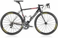 Canyon распродает велосипеды команды Katusha