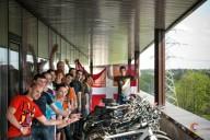 Конкурс велоработодатель года во Львое