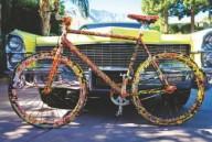 Продадут самый дорогой в мире велосипед