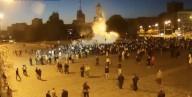 Ленина в Харькове снесли