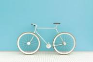 Новый велосипед можно будет спрятать в сумке