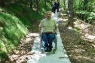 В Италии открыли тур маршрут для инвалидов