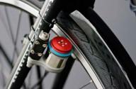 Электропривод для механического велосипеда