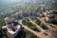 Харьков будет привлекать туристов легендами