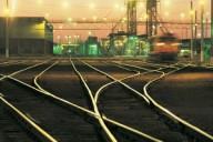 Новый ночной поезд Харьков - Киев