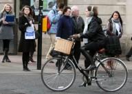 Вложения в велоинфраструктуру многократно окупаются