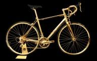 Велосипед за 400 тысяч $