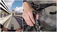 Автоматическая коробка передач для велосипеда