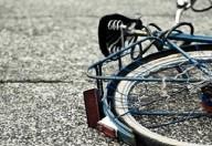 Статистика ДТП с участием велосипедистов в 2014г