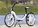 Новейший концепт велосипеда от компании Volkswagen